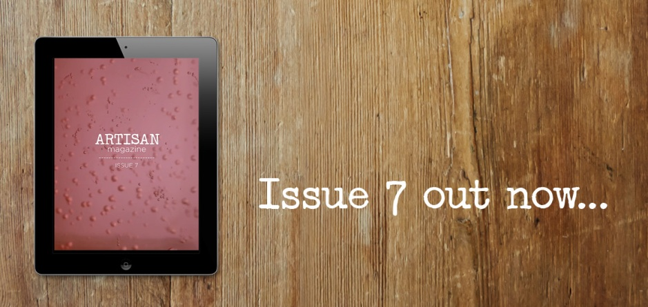 Issue 7 out now