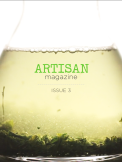 Artisan 3 Cover