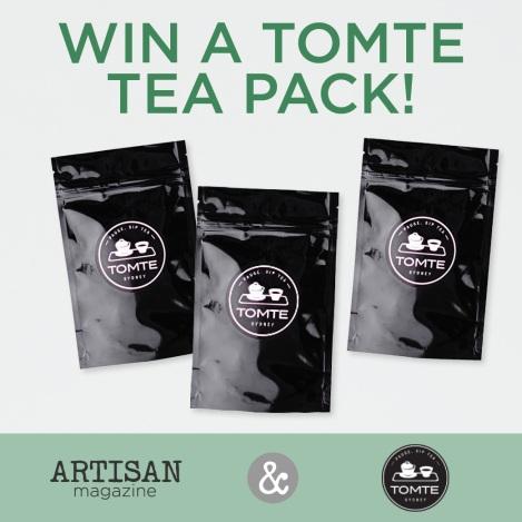 Tea Promo